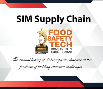 SIM Supply Chain